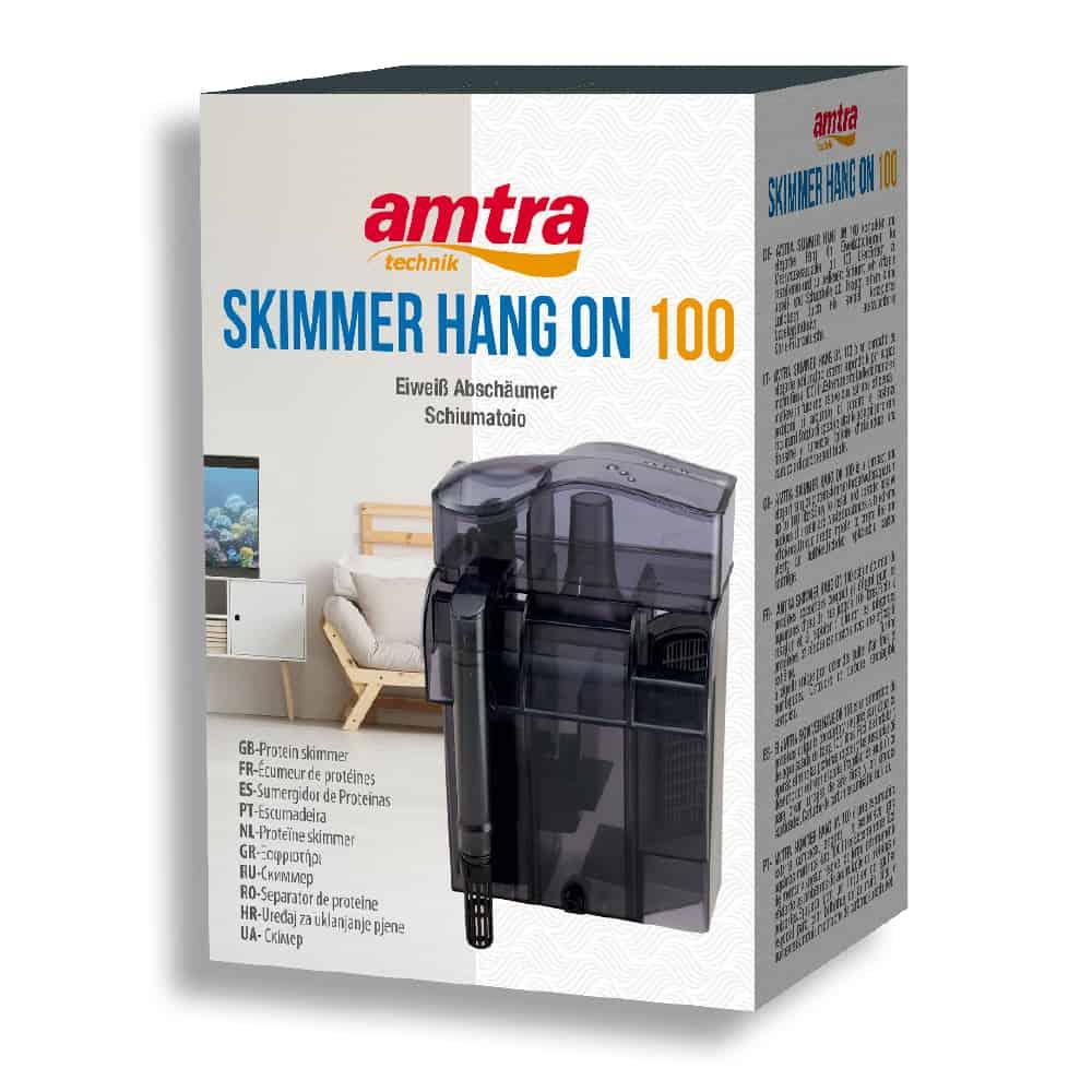 Amtra Ricambio Skimmer Hang On 100/Corona per aquariophilie